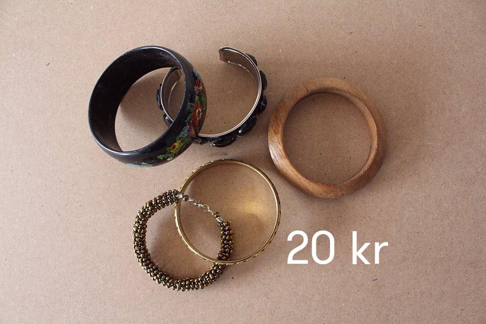 armband till din festoutfit