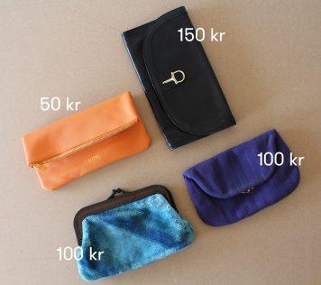 De enda fem väskklassikerna du behöver i din garderob