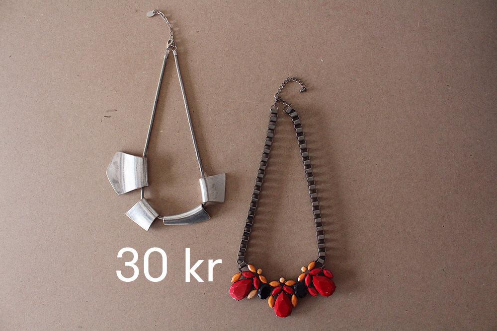 halsband som förhöjer din festoutfit