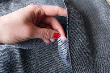 Myrorna testar: så lägger du upp byxor utan att sy