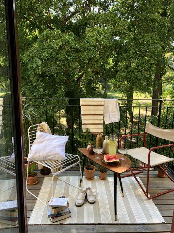 Gör din balkong till en personlig oas – expertens bästa tips