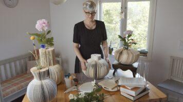 DIY med Bea Szenfeld!