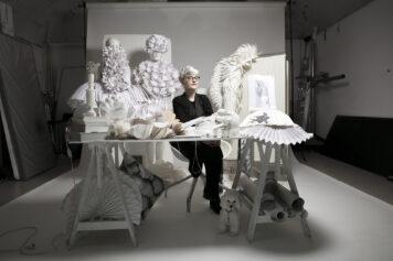 I samarbete med Bea Szenfeld!