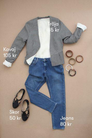 Fem second hand-stilar för jeansälskaren – Dam, herr eller barn!