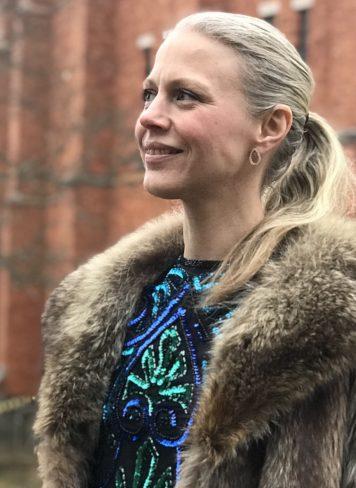 #myrornastil presenterar: Anna Rydne
