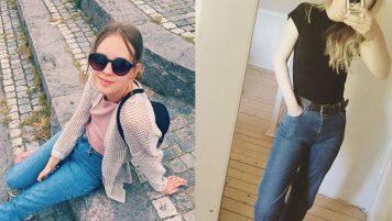 Hur kombinerar du? Styla dina jeans och inspirera andra