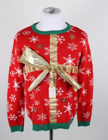 Jultröjor i vår webbshop.