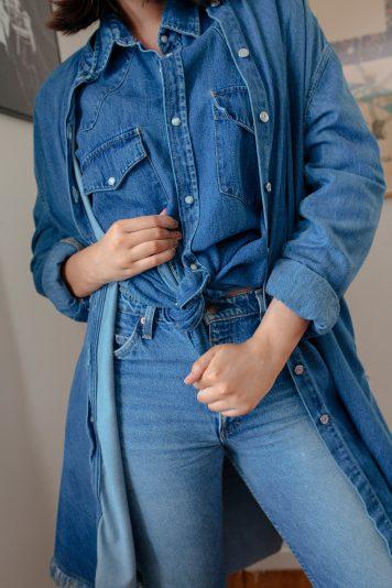 20% på alla jeansplagg – välkända varumärken utan miljöpåverkan.