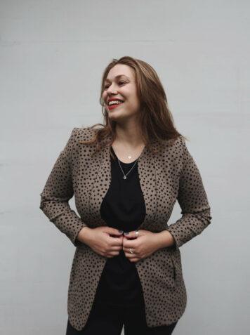 #myrornastil presenterar: Tess Waltenburg