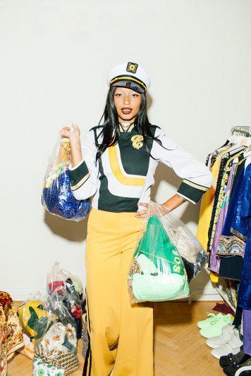 Joys ReHaul-kollektion säljs i nya Göteborgs-butiken
