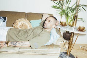 En skön soffa är något som kramar om dig som en passionerad kärlek