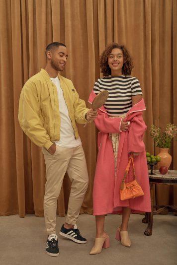 En outfit = en matkasse