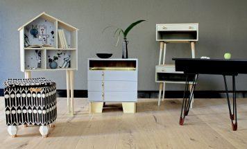 Myrorna och Prettypegs i samarbete för att få svenskarna att återanvända mer
