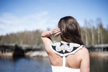 Så ordnar du din egen hållbara bröllopsklänning!